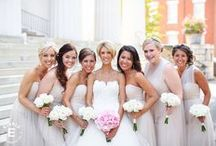 SNFD Bouquets, Petit Bouquets and Tussy Mussies / Some of the beautiful bouquets we had the privilege to design.