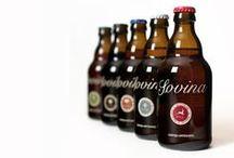 Sovina Label / Packaging / Design / Sovina objects. Sovina Label / Packaging / Design Sovina Craft Beer