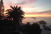 #Cape Town # / Cape Town SA