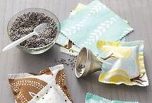 Spring has Sprung / Get into the spring of things with these decorating, cleaning, crafting and fun family activities.