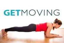 Get Moving! / From running to yoga, there are plenty of ways out there to get your feet and body engaged. We highly encourage safety and proper technique in all activities. If you experience a sports injury or start feeling pain in your feet and ankles, contact us at (949) 364-WALK (9255) for an appointment.