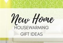 New Home Housewarming Gifts