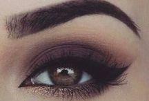 Makeup Looks / Makeup Inspirations