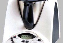 Cooking {with Thermomix}