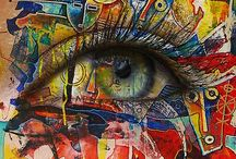 Public art/street art