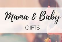 Baby Gifts / Best baby gifts for the little bundles! get gift ideas and inspiration for the next baby occasion