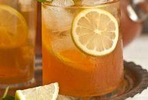 Ice Tea Recipes