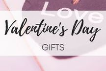 Valentine's Day Ideas / Valentine's Day gifts and handmade ideas for your lover ❤valentines cards ❤ valentines gifts ❤ valentines crafts ❤ valentines decoration ❤ how to celebrate on valentines day ❤ gift guide for boyfriend ❤