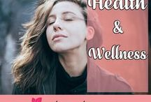 Health & Wellness / Live healthy feel better! Protege Beauty is not just all about beauty. We are also promoting health & wellness for everyone. Health Tips. Health & Wellness. Health & Fitness.