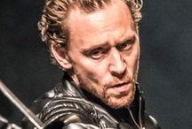 Tom Hiddleston as Hamlet| Hamlet - RADA| 1 – 23 Sep, 2017 ~ Jerwood Vanbrugh Theatre, RADA, London