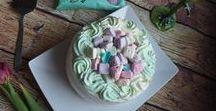 Own cakes