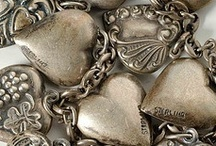 Hearts - lovely / by Ros Hollaardt