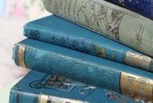 Books I / by Descobertas E Achados