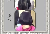 Hair Cuts / Great hair cuts for different types and textures of hair   www.jdshairsalon.com