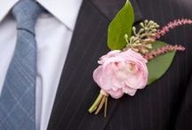 High Style Groomswear / For the fashionable men in your life...  http://www.LoveShineBridal.etsy.com