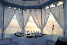 I Dream of Luxury / Luxurious destinations for your honeymoon and happily ever after.  http://www.LoveShineBridal.etsy.com