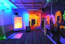 Sensory Rooms