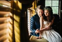 Weddings / Wedding photography by Melissa Ferrara of Iron and Honey Photography.