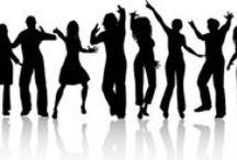 Danças / by Descobertas E Achados
