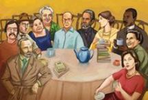 Autores / by Descobertas E Achados