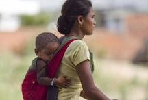 Mother and childrens / by Descobertas E Achados
