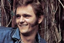 Jerry Reed / by Misti Hackney