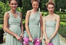 Mint Wedding Theme / Fashion and accessories for a mint-themed wedding...  http://www.LoveShineBridal.etsy.com