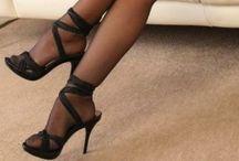 Shoes / Some hot high heels  www.jdshairsalon.com