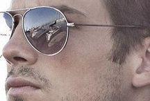 His Eyewear
