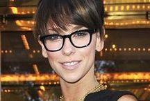 Celebrity / Celebrities in our favorite eyeglasses!