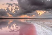 COLORS Pink Grey / Colors Pink and Grey with a touch of White and Silver. / by Silvia Bava