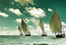Sailships