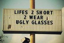 Eye Humor