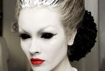 halloween makeup ideas\