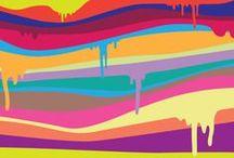 Wall art / Paper art