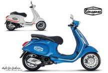 Vespa Lifestyle / Sff Vespa Lifestyle Products