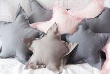 Pillow / by Yvonne Weigert