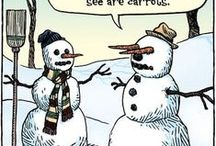 Merry Crazy Holiday ~ Get the funny on! / Christmas ~ Holidays ~ Having Fun and Spreading Joy!