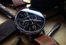 // Watches