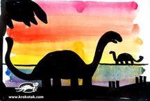 Dinosaurus / Dinosaurus