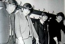 The Beatles / by QueenLover