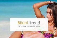 Bikini's | Alle top merken | Nieuwste mode / Hier vind u een zeer grote collectie bikini's aangeboden door alle bekende badmode specialisten. Neem een kijkje en filter makkelijk op type bikini's, merk, prijs en veel meer zodat u altijd de beste keuze kunt maken. U hoeft niet meer verschillende online winkels te bezoeken hier vind u alles op een overzichtelijke site.