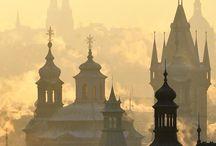 {Let's meet in Prague}