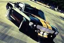 {Fast & Furious}