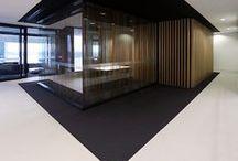 WORK PLACES // OFFICES - INTERIOR DESIGN / WORK PLACES // OFFICES - INTERIOR DESIGN