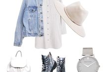 Lovely Polyvore outfits