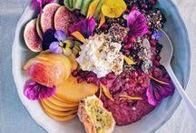 HEALTH NUT / Healthy Food Inspiration