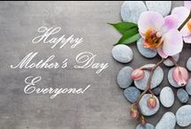 Mother's Day Ideas, Recipes, Gifts, Deals and Sales / Mother's Day steals, deals and sales with gift giving ideas