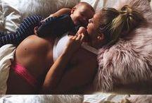 PREGNANT & KILLIN IT