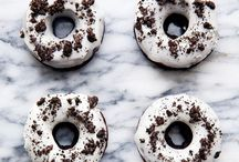 Food photography / Donuts / More donuts